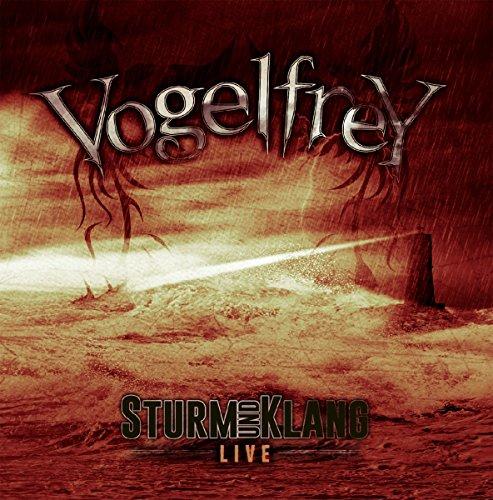 Sturm und Klang Live (CD/Dvd Set)