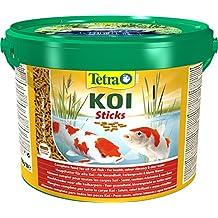 Tetra Pond Koi Sticks, 10 L