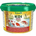 Tetra Tetrapond Koi Sticks Complete 1.5kg 9
