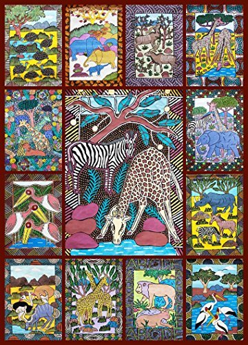 african-animals-jigsaw-puzzle-1000-piece-bright-colorful-adult-puzzle-featuring-wild-animals-zimbabw