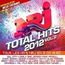 Nrj Total Hits /Vol.2 (2 CD + 1 DVD)
