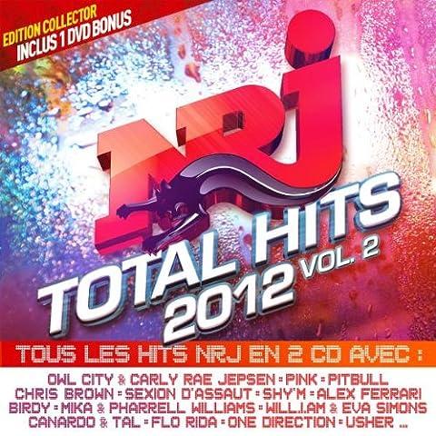 Nrj Total Hits /Vol.2 (2 CD + 1