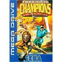 Eternal Champions [Megadrive FR]