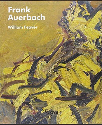 Frank Auerbach: (E)