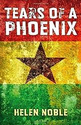 Tears of a Phoenix by Helen Noble (2012-05-25)
