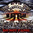 This Is Hawkwind... Do Not Panic
