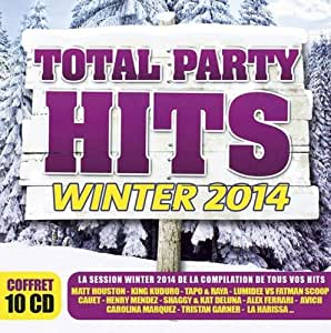 Total Party Hits 2014
