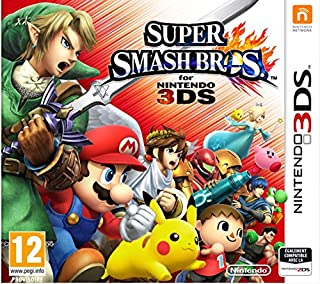 Super Smash Bros. (B00DC6Y7TE) | Amazon price tracker / tracking, Amazon price history charts, Amazon price watches, Amazon price drop alerts