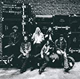 The Allman Brothers Band: At Fillmore East [Ltd.Edition] (Audio CD)