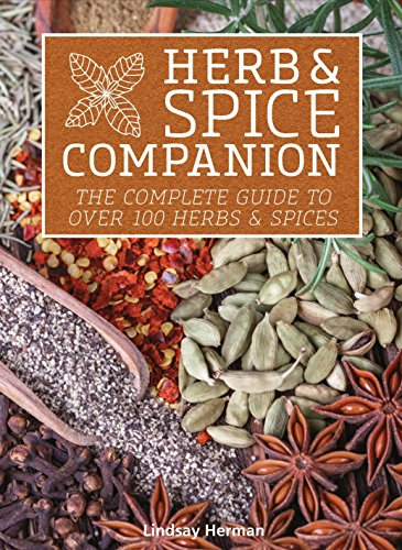 Herb & Spice Companion: The Complete Guide to Over 100 Herbs & Spices (Reinigung Chicken House)