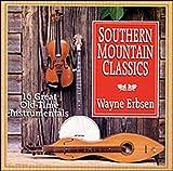 Southern Mountain Classics CD