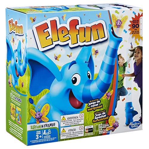 Elefun - Hasbro Gaming (Hasbro B7714175)