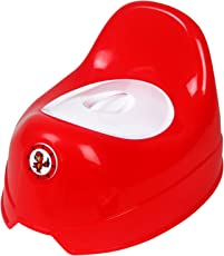 Sunbaby Potty Trainer (Red)