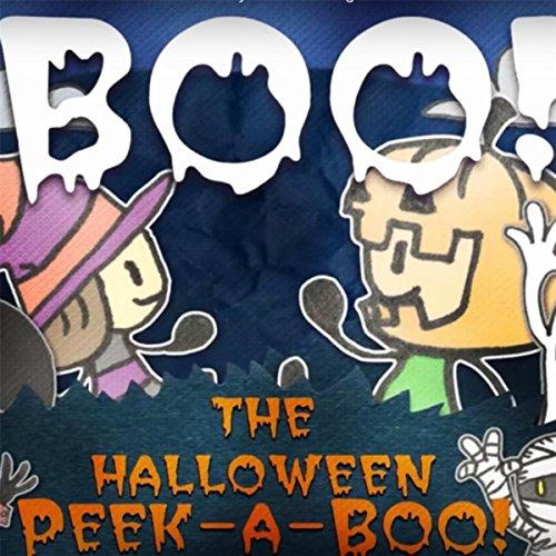 Halloween Peek-a-Boo!