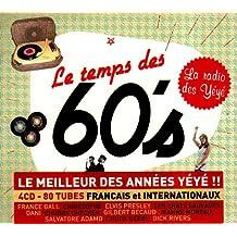 Le Temps Des 60'S
