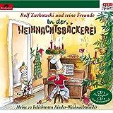 In der Weihnachtsbäckerei - Rolf und Seine Freunde Zuckowski