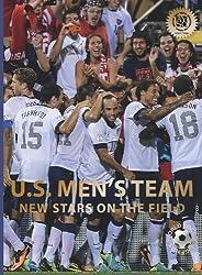U.S. Men's Team: New Stars on the Field (World Soccer Legends) by Illugi J?kulsson (2014-03-25)