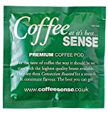Coffee Sense Italian Espresso ESE Coffee Pods 44mm-50
