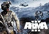 ARMA III Poster