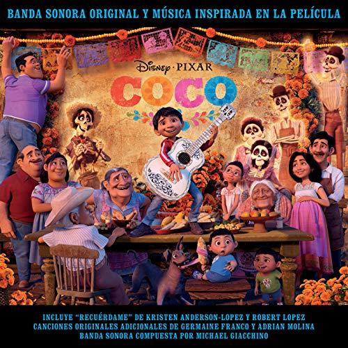Coco (Banda Sonora Original en...