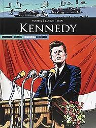 61iWvpRP2uL. SL250  I 10 migliori libri su Kennedy