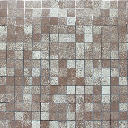 la-vogue-adhesive-oil-proof-mosaic-kitchen-wall-stickers-45cm2m-a-coffee-brown