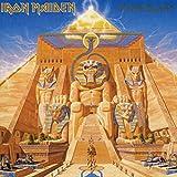 Songtexte von Iron Maiden - Powerslave