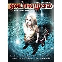 Something Wicked #13 (September2011) (Something Wicked SF & Horror Magazine)