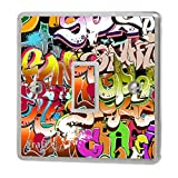 Graffiti Light Switch Sticker Vinyl / Skin cover sw4