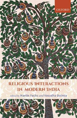 Religious Interactions in Modern India