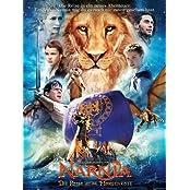 Chroniken von Narnia - Die Reise auf der Morgenröte, Die