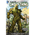 Swamp Thing Vol. 5: The Killing Field (The New 52)