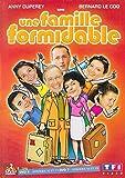 UNE FAMILLE FORMIDABLE - EPISODES 10 à 13 / ANNY DUPEREY - BERNARD LE COQ / EDITION 2 DVD - BOITIER SLIM