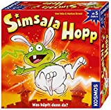 Kosmos 698706 - Simsala Hopp, Kinderspiel Bild