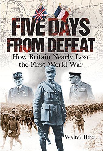 how did germany emerge from defeat at the end of the first world war The schlieffen plan did not provide any guarantee of success, and yet its failure was likely to draw germany into a war which its own generals the allies counter-attacked at the battle of the marne (september 1914) and german forces retreated to the river aisne the schlieffen plan had failed.