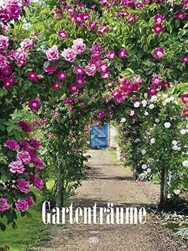 """Calendario da muro """"Giardini da sogno"""" 2018 42x56 cm"""