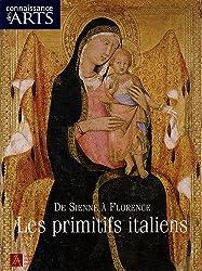 Connaissance des Arts, Hors-série N° 391 : De Sienne à Florence : Les primitifs italiens