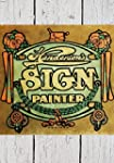 Henderson's Sign Painter (English Edi...