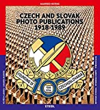 Czech and slovak photo publications - 1918-1989