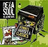 De La Mix Tape - Remixes, Rarities & Classics (US Release)