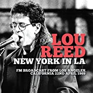 New York in La (Live)