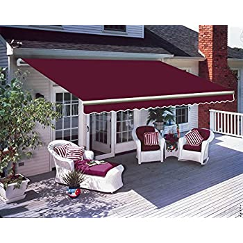 Palram Pergola Patio Cover Feria 3 X 3 05m With Robust