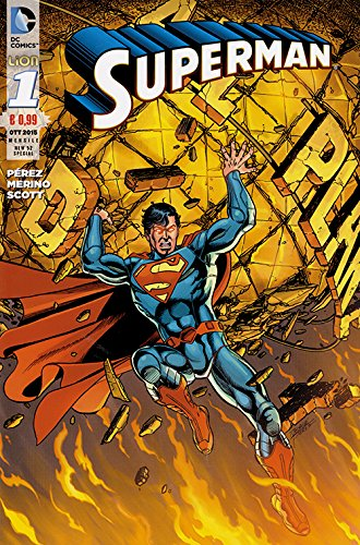 Superman: 1