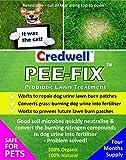 PEE-FIX - Trattamento di Riparazione per urina di Cani