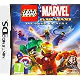 LEGO Marvel Super Heroes: Universe in Peril (Nintendo DS)