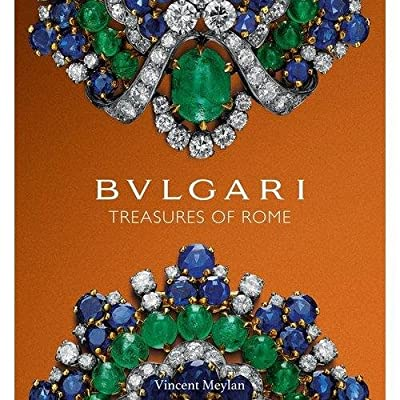 Bulgari treasures of Rome