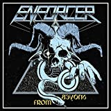 Enforcer: From Beyond [Vinyl LP] (Vinyl)