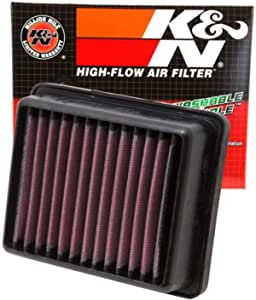 K And N Kt 1211 Replacement Air Filter Auto