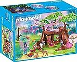 Playmobil 70001 - Casa-Albero Incantata delle Fate