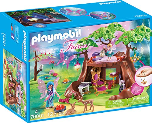 Playmobil Fairies 70001 Set Juguetes - Sets Juguetes